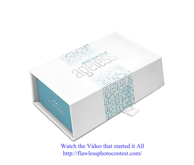 Instantly Ageless Skin Care Range